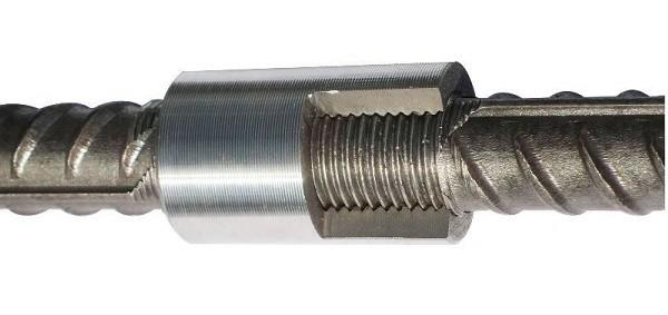 Резьбовое соединение арматуры