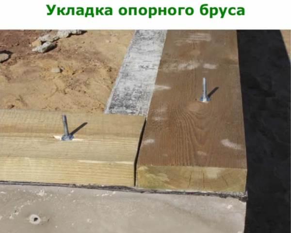 Схема отопления дома на два крыла