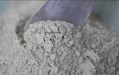 Цемент россыпью