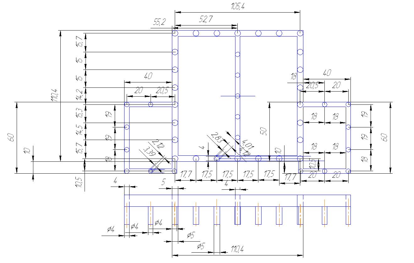 Сколько стоит фундамент под баню 6х4 в Подольске