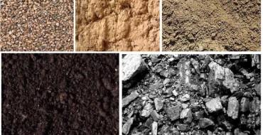 Классификация грунтов